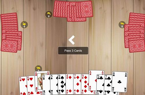 Pasar cartas
